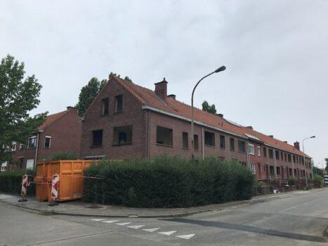 Start fase 2 Nieuw Kortrijk – midden augustus 2020