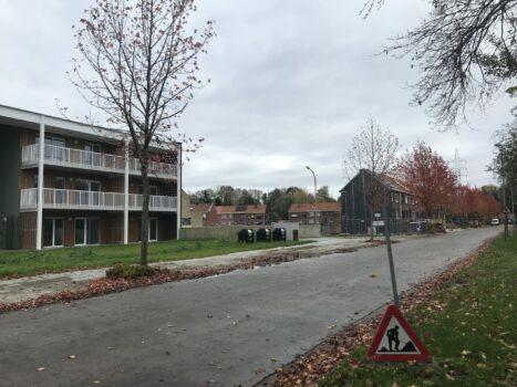Werken aan project Nieuw Kortrijk gaan onverminderd voort
